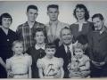 Orson Mortensen Family