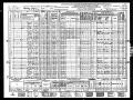 1940 Census - Carl and Wanda Mortensen