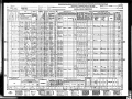 Andrew D Mortensen - 1940 Census