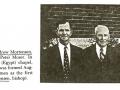 Andrew D Mortensen - Preston 5th Ward History