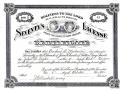 Andrew D. Mortensen - Seventy's License