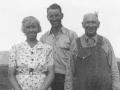 Mortensen - Johanna, Ralph, Andrew Daniel